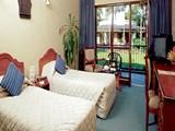 Fishtail Lodge (VIP宿泊ホテル)