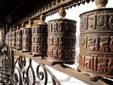 ボダナート仏教寺院