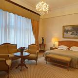 Hotel Metropol, Moscow
