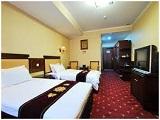 Zargaron Plaza Hotel